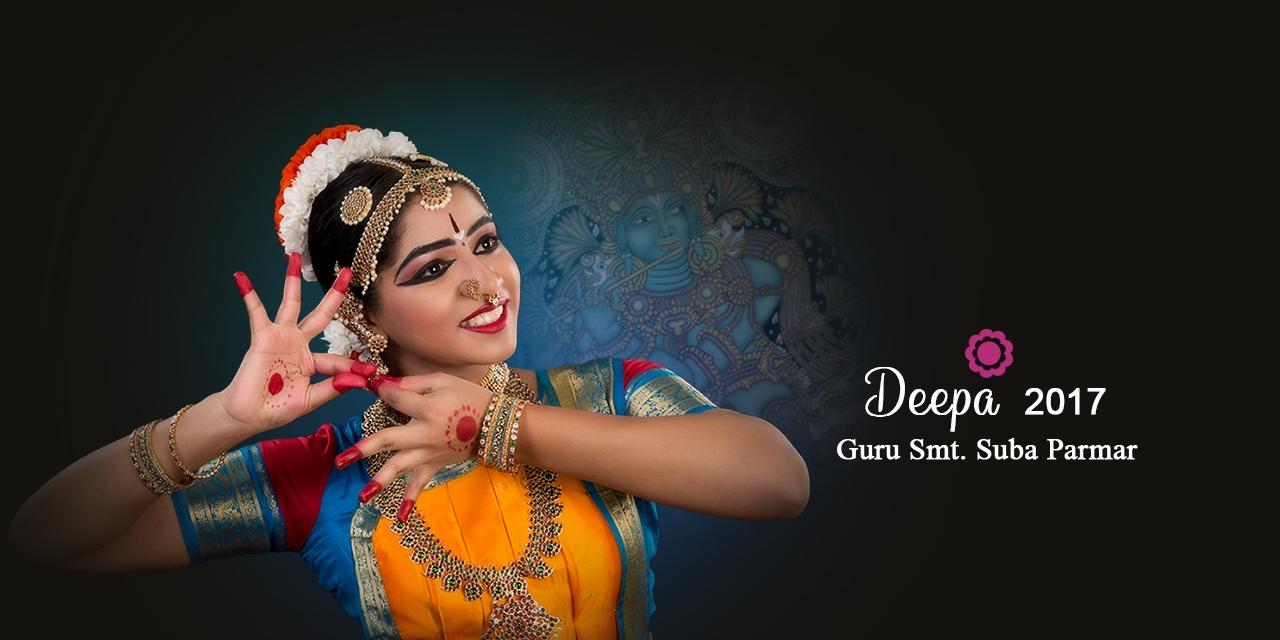 Deepa-2017-Arangetram