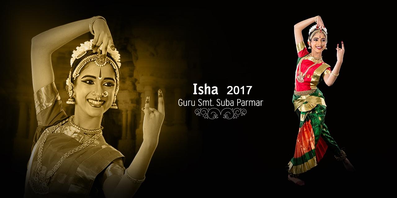 Isha-2017-Arangetram