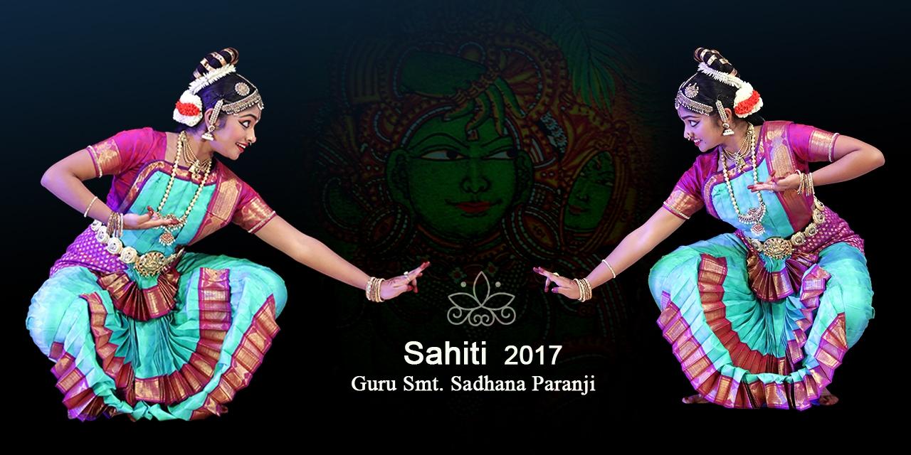 Sahiti-2017-Arangetram