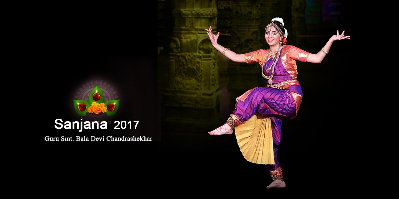 Sanjana-2017-Arangetram